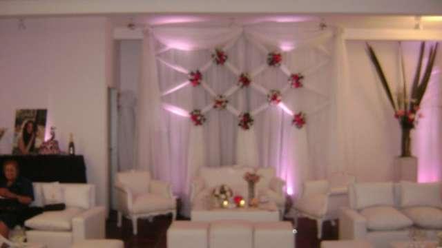 Wedding planner - 15 años - fiestas infantiles temáticas