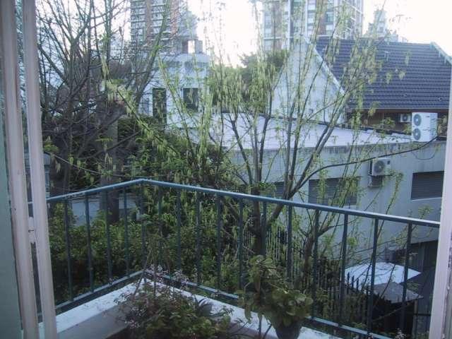 Amplio y luminoso departamento belgrano r - zona residencial. dueño vende. ciudad de buenos aires.partamento