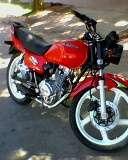 Vendo gilera 125cc modelo 2007 muy buen estado general permutaria