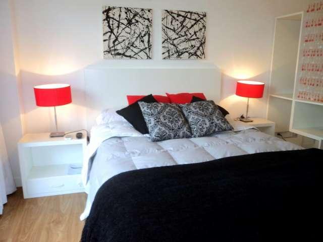 Godoy cruz suites - alquileres temporarios