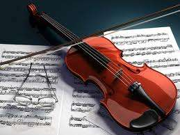Clases particulares de violin y viola