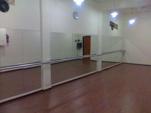 Salas de ensayo para danza, teatro y mas