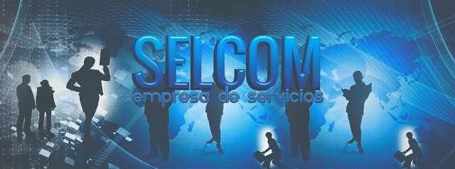 Selcom una nueva empresa de servicios
