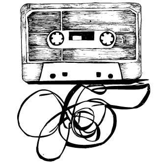 Digitalización de audio: conversión cassette a mp3 / cd