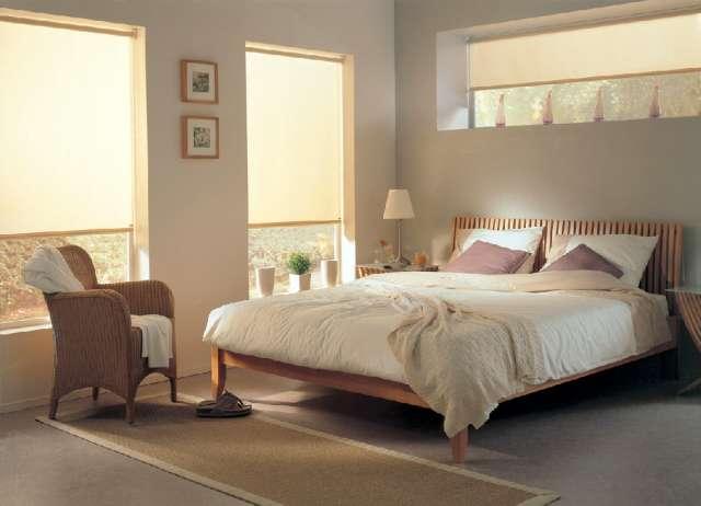 Fabrica de cortinas roller, romanas, paneles orientales