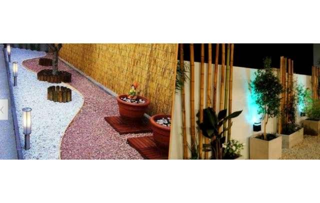 De piedra para interiores imitacion a piedra para for Piedras decorativas jardin