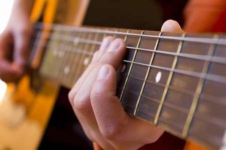 Clases de piano y guitarra a domicilio