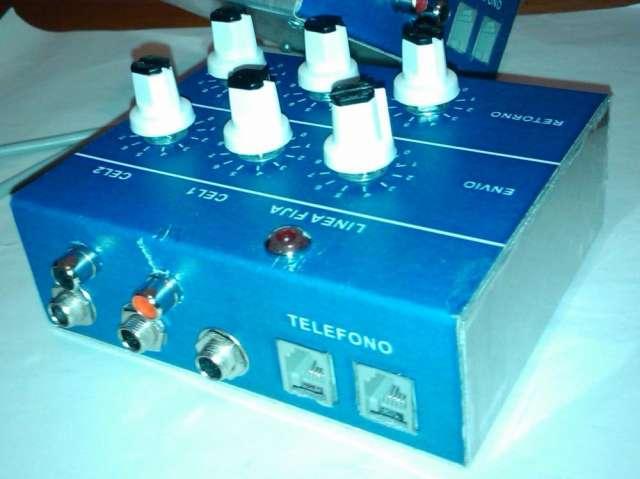 Lr-tech productos electrónicos para radios- todoo para tu radio