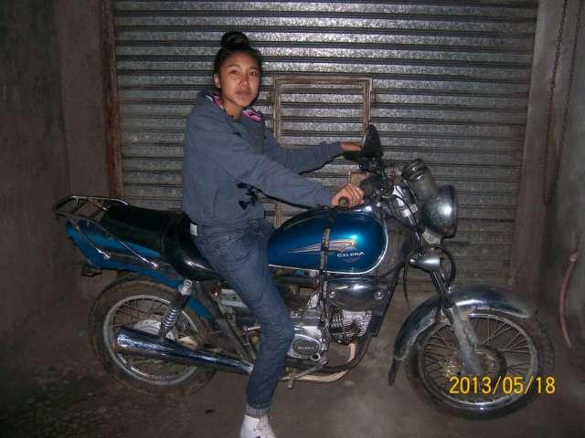 Vendo moto gilera 110cc mod 2005 o permuto