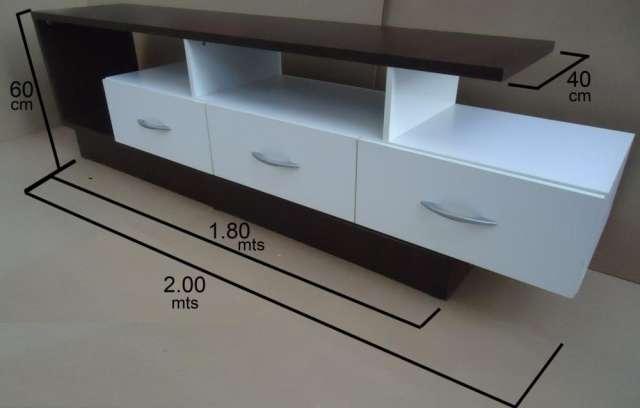 Mesa para tv - lcd de excelente calidad y precio