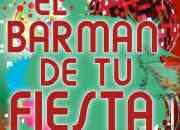 BARRAS DE TRAGOS Y PIZZA PARTY EN TU CASA!!!!