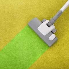 Cómo limpiar las manchas de la alfombra