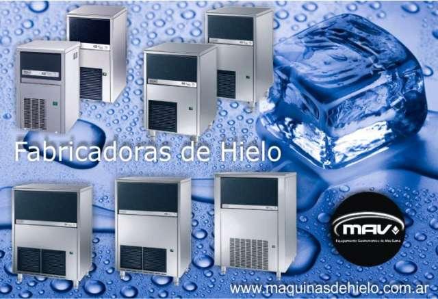 Mav maquinas para fabricar hielo brema, maquina de hielo