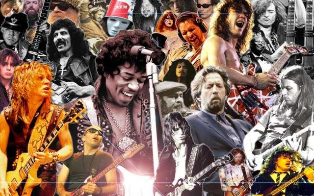 Clases de guitarra congreso balvanera once