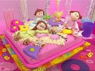 Consejos para organizar un pijama party para tus hijos y sus amigos
