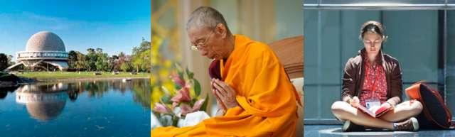 Fotos de Clases   de   meditación    en     palermo 3