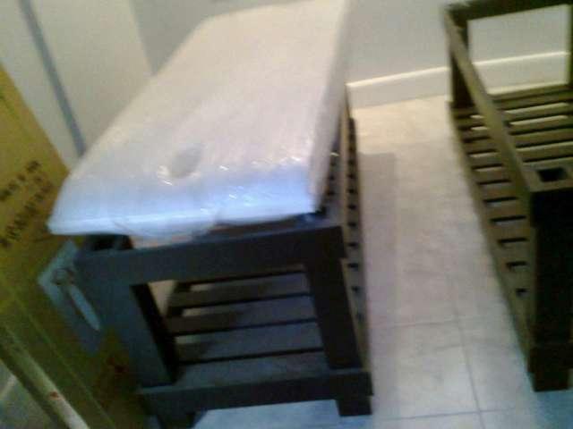 Fabrica ryr saunas y spa en buenos aires