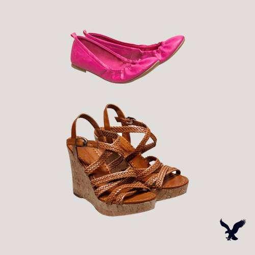 Lotes de calzado para dama original 100%