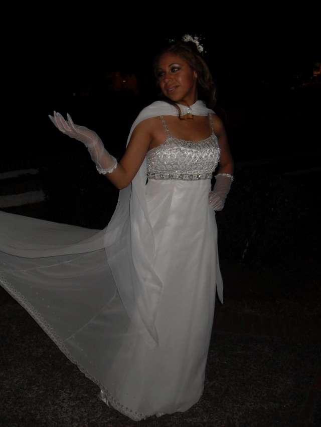 Vestidos de novia en salta .la femme novias