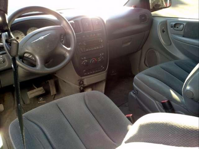Chrysler caravan - excelente estado - escucho ofertas