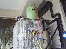 Malaver refrigeracion split aire acondicionado