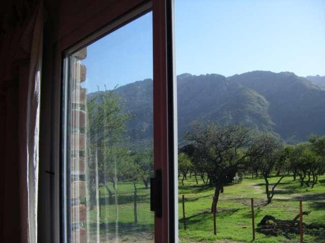 Vacaciones verano 2015 oportunidad alquileres precios económicos alojamiento cabañas y casa merlo san luis argentina
