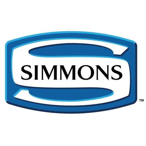 Simmons colchones en palermo - retailer oficial te:4805-6059