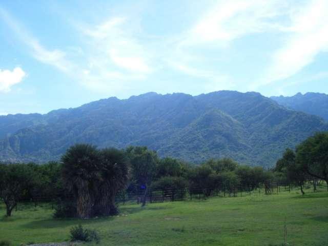 Importante oportunidad de inversion : terreno y construccion dueño directo merlo san luis argentina