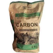 Fotos de Carbon24 en bolsas de 4 y 5 kg - delivery las 24 hs inclusive sab dom y fer - 44 2