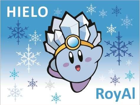 Hielo royal para tu evento o comercio!