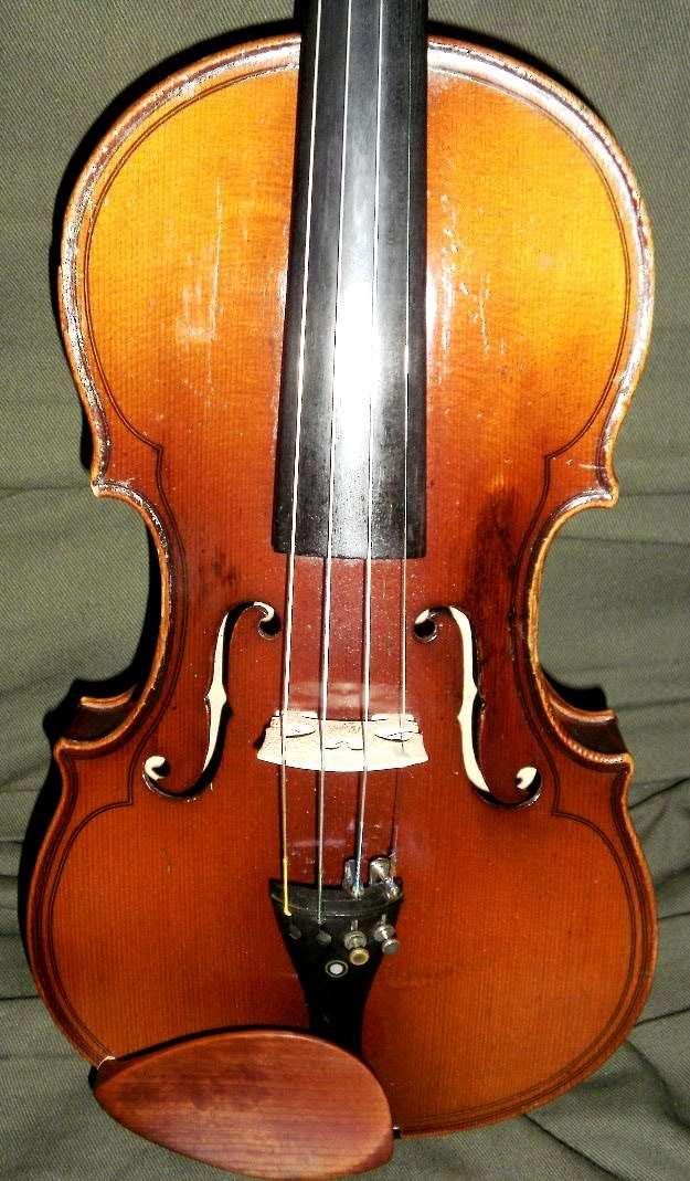 Clases de violin y lenguaje musical, zona oeste