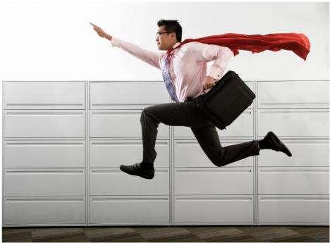 Claves para vencer los miedos y convertirte en un emprendedor exitoso