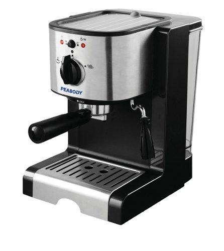 Frávega: electrodomésticos en buenos aires. cafetera express peabody pe-ce4637