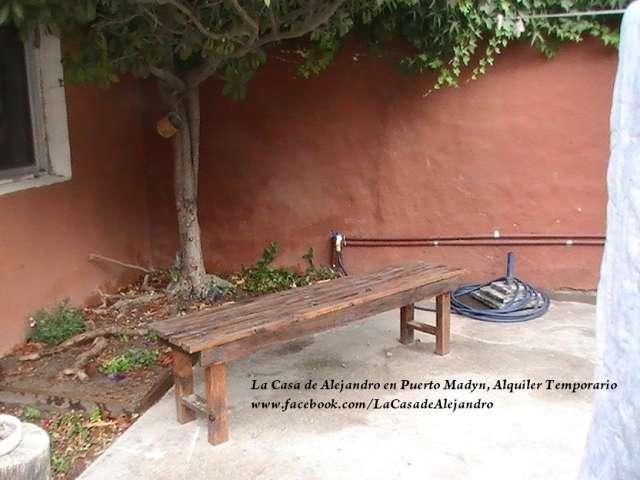 Fotos de Casa de alquiler temporario puerto madryn