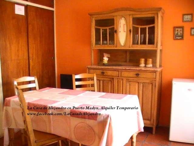 Fotos de Puerto madryn alojamiento turistico