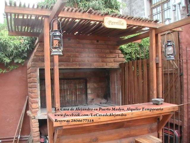 Fotos de Puerto madryn casa de alquiler temporario