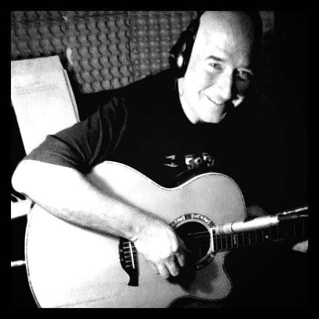 Fotos de Escuela integral de guitarra ricardo braun 1