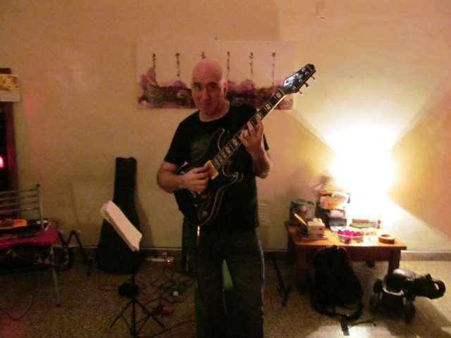 Fotos de Escuela integral de guitarra ricardo braun 2