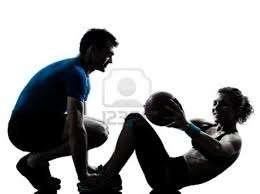 Fotos de Personal trainer, fitness, aerobic. 1