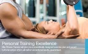 Fotos de Personal trainer, fitness, aerobic. 2