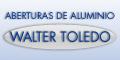 Aberturas De Aluminio Walter Toledo