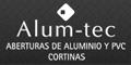 Alum-tec Aberturas De Aluminio Y Pvc