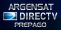 Argensat Direct Tv - Prepago