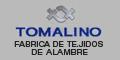 Tomalino - Fabrica De Tejidos De Alambre Srl