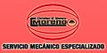 Christian Moreno - Servicio Mecanico Especializado