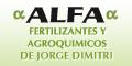 Alfa Fertilizantes - Agroquimicos De Pablo Dimitri