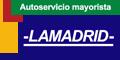 Autoservicio Mayorista Lamadrid Srl