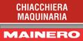 Chiacchiera maquinaria -mainero segunda mano  Carcarañá
