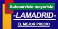 Distribuidora Lamadrid Srl