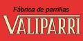 Fabrica De Parrillas Valiparri
